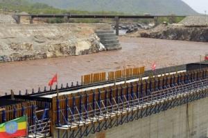 """السودان يدعو لاتفاق جذري حول سد """"النهضة"""" قبل ملئه بالمياه"""