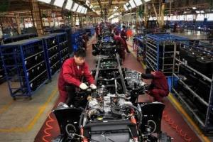 """""""كورونا"""" يهوى بثاني اقتصاد عالمي لأدنى مستوى خلال فبراير"""