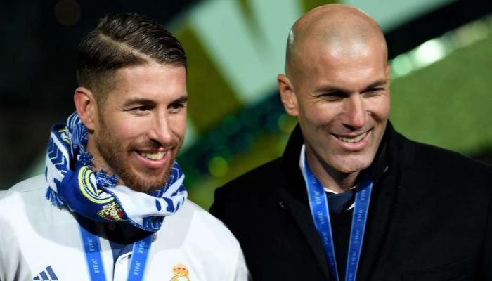 بنزيما وبيل على رأس قائمة ريال مدريد لمواجهة الكلاسيكو أمام برشلونة