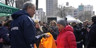 نيويورك تحظر استخدام الأكياس البلاستيكية بغرامة 500 دولار عن كل كيس