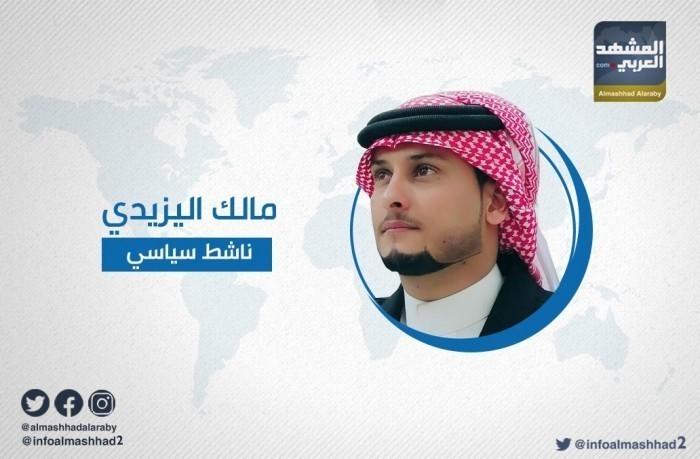 اليافعي يكشف مُخطط الحوثي والإخوان في شبوة
