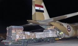 مصر ترسل إغاثة عاجلة لمتضرري السيول بجنوب السودان