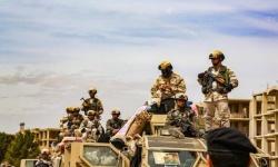عاجل.. الجيش الليبي يعلن سيطرته الكاملة على منطقة العزيزية
