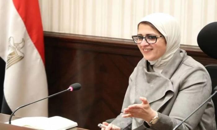 للتغلب على كورونا.. وزيرة الصحة المصرية تعلن عن زيارتها للصين