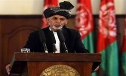 """الرئيس الأفغاني يعلن رفض """"تبادل الأسرى"""" المنصوص بالاتفاق بين واشنطن وطالبان"""