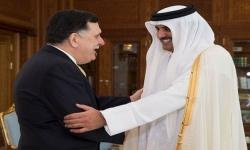 المعارضة القطرية تفضح مساعي تميم لإفشل وحدة القبائل الليبية