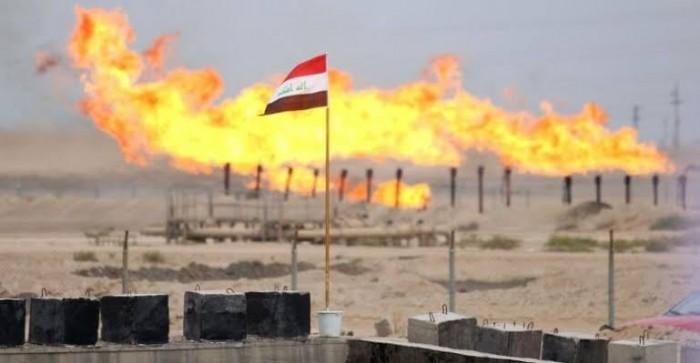 إيرادات النفط العراقي تهبط خلال فبراير إلى 5 مليار دولار