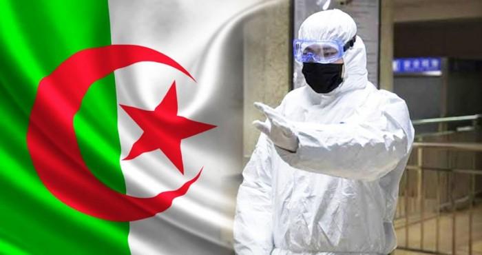 الجزائر.. «كورونا» يسجل إصابتين جديدتين