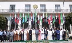 مسقط تتسلم رئاسة مجلس جامعة الدول العربية من العراق