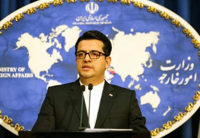 عاجل.. إيران تعلن رغبتها في البقاء على الاتفاق النووي مع أوروبا