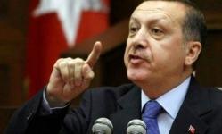 أردوغان مهددا النظام السوري: هجماتنا مجرد بداية