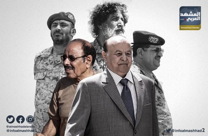 سقوط الجوف جزء من مؤامرات قطر وإيران ضد الجنوب