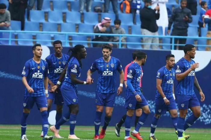 الهلال السعودي يحذر لاعبيه من السفر بسبب كورونا