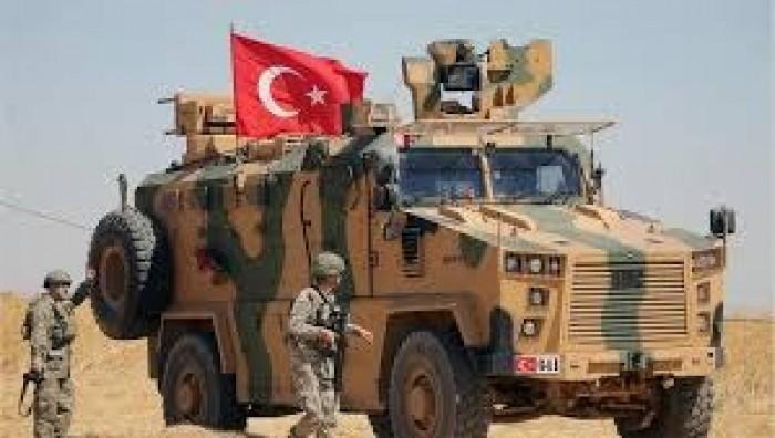 المرصد السوري: القوات التركية تقيم نقطة عسكرية بريف حلب