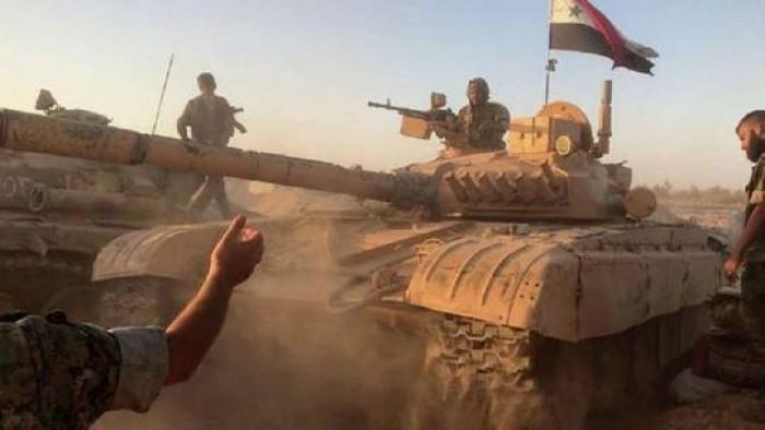 مقتل جندي تركي وإصابة آخر بقصف مدفعي سوري في إدلب