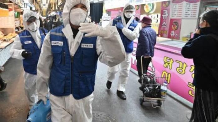 ارتفاع مصابي فيروس كورونا بإسرائيل إلى 12شخصًا