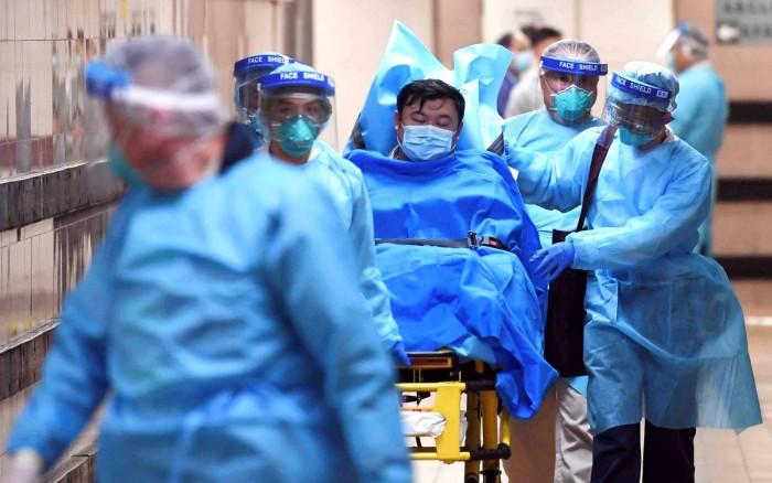 الصين.. إجراء أول عملية زرع رئة في العالم لمصاب بـ«كورونا»
