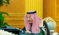الوزراء السعودي: الإجراءات المتخذة تهدف لحماية المواطنين والمقيمين من كورونا 