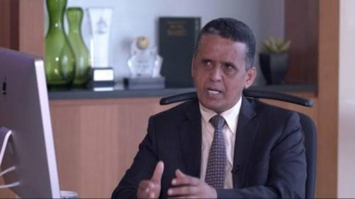 النسي: الحوثي سيسقط وادي حضرموت في هذه الحالة