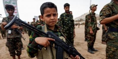 صغارٌ في محارق الموت.. ماذا فعل الحوثيون بالأطفال؟