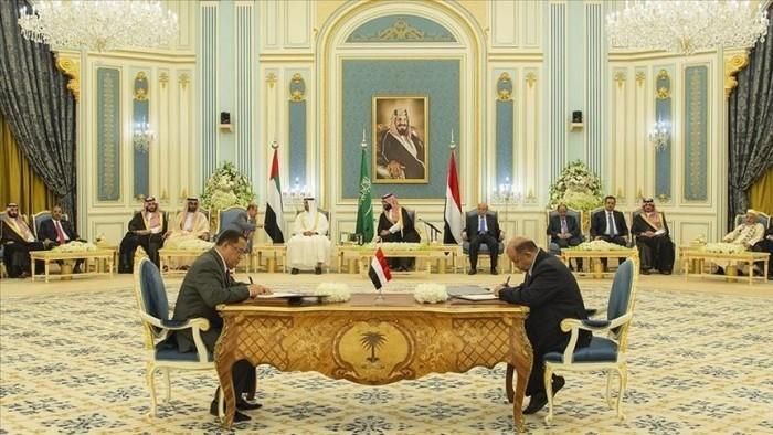 شكوي في لحج من محاولات حكومة الشرعية تعطيل اتفاق الرياض