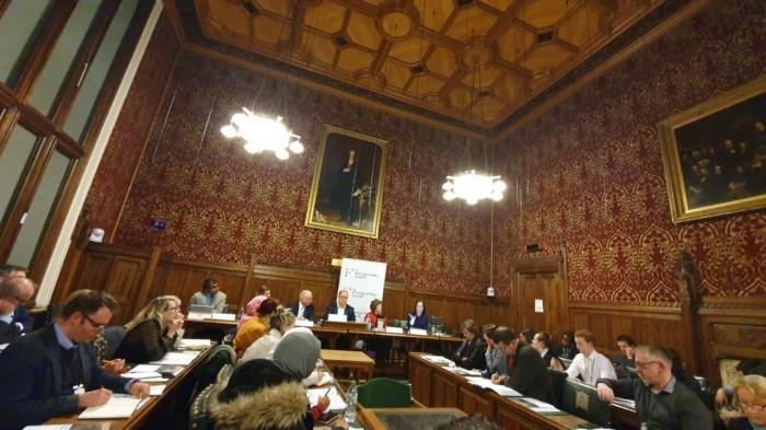 المجلس الانتقالي يطالب بريطانيا بدعم حق الجنوب في تقرير مصيره