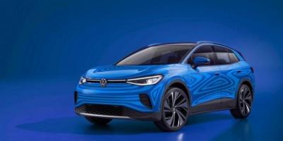 فولكسفاجن تعلن رسميا عن طرح أول سيارة كهربائية بالكامل