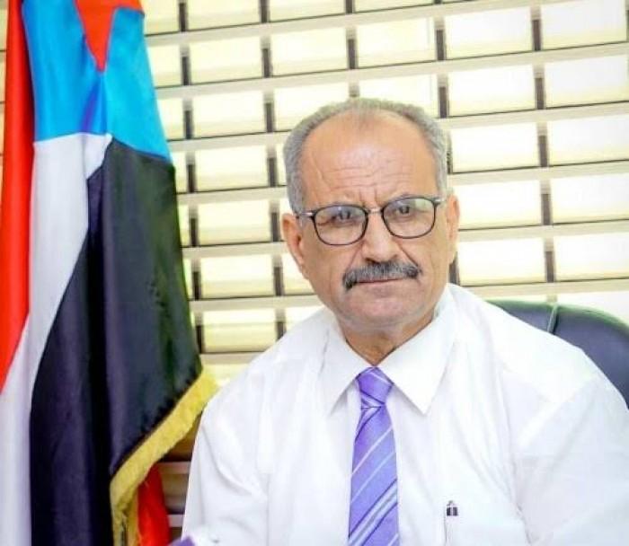 الجعدي: إعلان الحوثي التعبئة لغزو الجنوب أمر يثير الضحك
