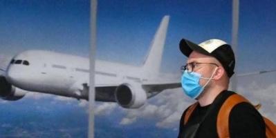 هكذا تقي نفسك من الإصابة بكورونا خلال السفر بالطائرة