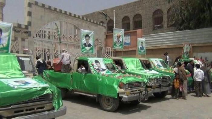 سقوط عشرات القتلى والجرحى الحوثيين بالساحل الغربي