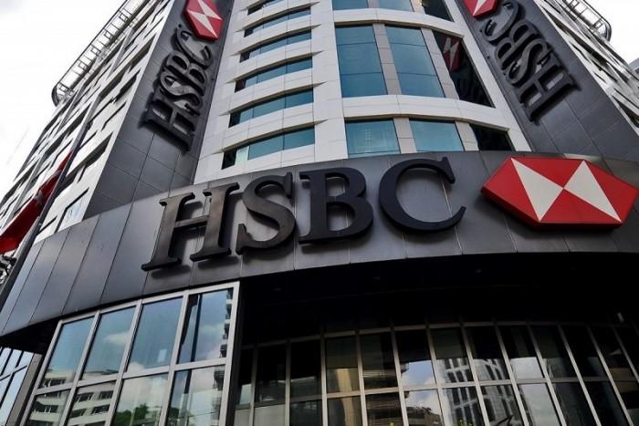 """بنك """"إتش إس بي سي"""" يغلق مقره في لندن بعد إصابة أحد الموظفين بكورونا"""