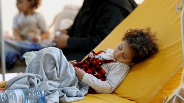 كوليرا الحوثي.. فيروس المليشيات الذي لوّث عليل اليمن