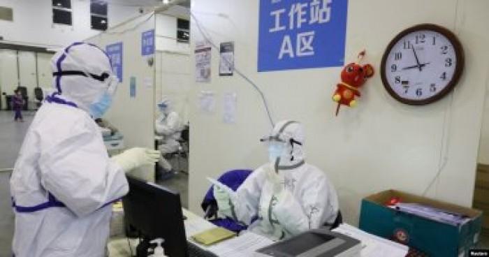بريطانيا تسجل أول حالة وفاة بسبب فيروس كورونا