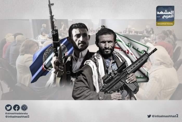 خمس سنوات من مراوغات الشرعية تنتهي بتسليم الجبهات للحوثي (ملف)