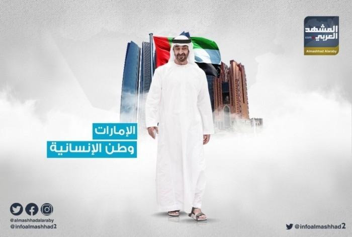 الإمارات تؤسس لتحالفات إنسانية في مواجهة كورونا (ملف)