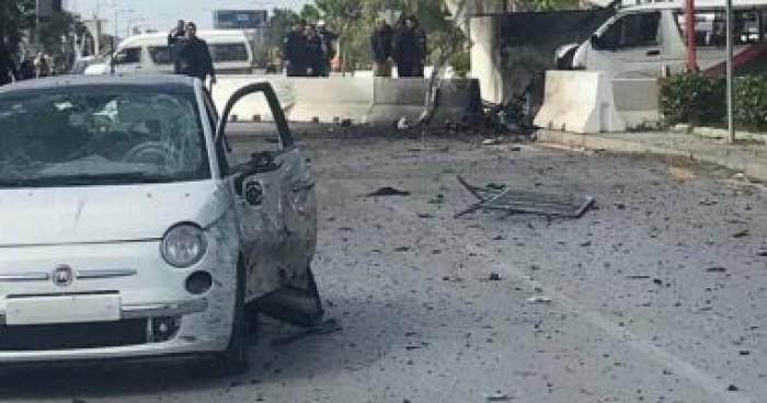 مقتل ملازم من قوات الأمن التونسي في حادث الهجوم بمحيط السفارة الأمريكية