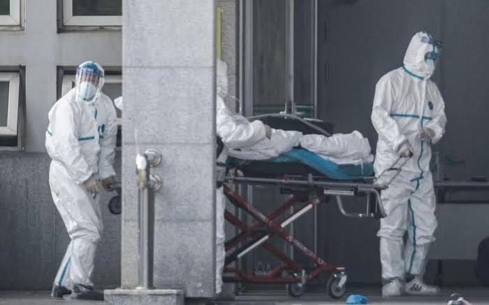 نيويورك تعلن ارتفاع عدد المصابين بفيروس كورونا إلى 33