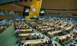 إلغاء اجتماعات مهمة بالأمم المتحدة بسبب كورونا