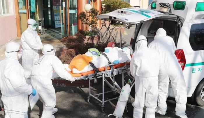 بـ 483 إصابة جديدة.. كوريا الجنوبية تتخطى حاجز 6700 حالة كورونا