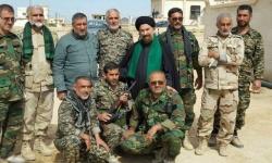 مقتل قيادي بالحرس الثوري الإيراني في دمشق السورية