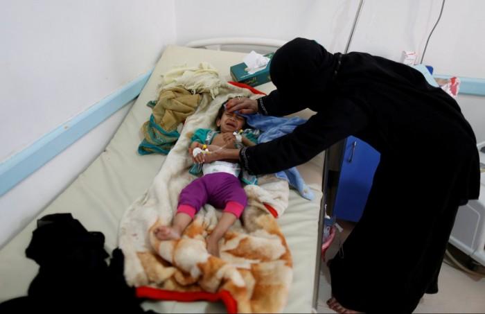 ملاريا الحوثي.. سموم المليشيات التي تُجهضها السعودية