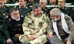 الحرس الثوري الإيراني يعلن توليه ملف كورونا بدلا من الصحة