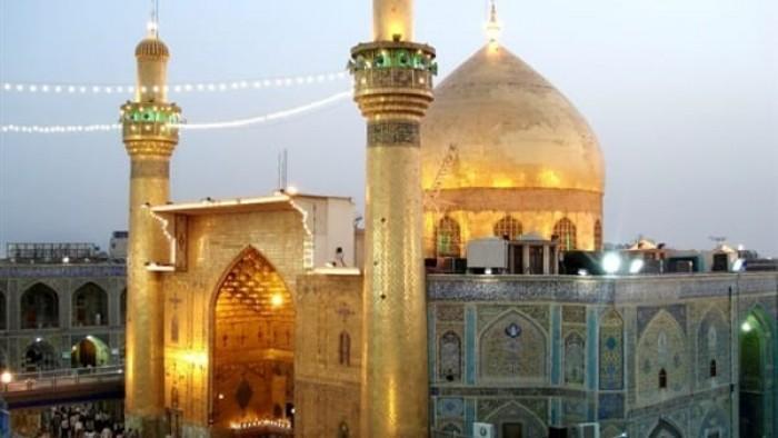 غلق جميع المزارات الدينية في محافظة المثنى العراقية تحسبا لكورونا