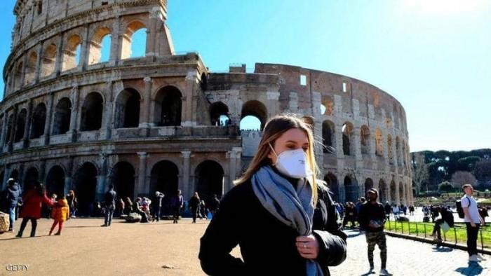 عاجل..ارتفاع حصيلة الإصابة بكورونا في إيطاليا إلى نحو 5900 حالة