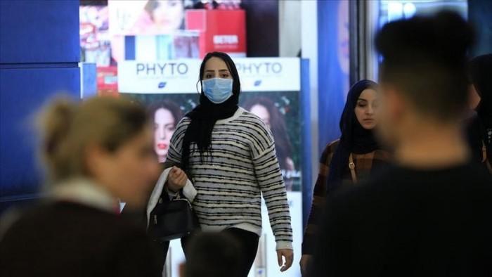 العراق يسجل 8 حالات إصابة جديدة بكورونا