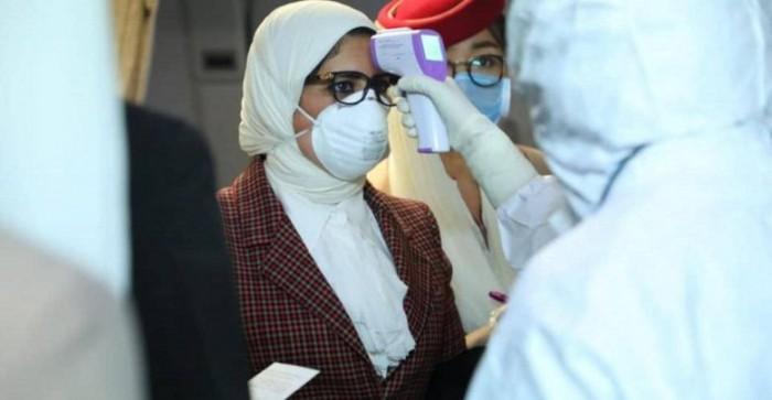 إجراءات عاجلة في مصر بشأن مصابي كورونا الباخرة النيلية