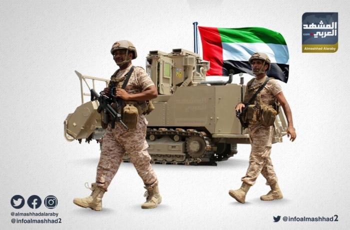 الإمارات في اليمن.. من التحرير للتعمير (إنفوجراف)