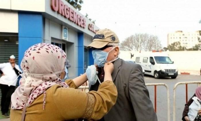 الجزائر: ارتفاع حالات الإصابة بفيروس كورونا إلى 20 حالة