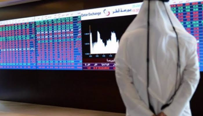 بورصة قطر تسجل هبوطا حادا و تفقد 18 مليار