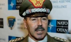 إصابة رئيس أركان الجيش الإيطالي بفيروس كورونا